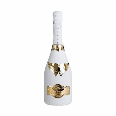 Luxus Angel Champagner Brut Rosé Jeroboam 3000 ml 12,5% vol (433,00 € / 1 Liter)
