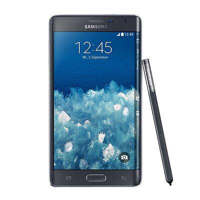 Samsung N915 Galaxy Note Edge 32GB Android Verizon Wireless 4G LTE Smartphone