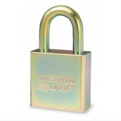 American Lock A5200glnka Government Padlock 1 18 Keyed Alike