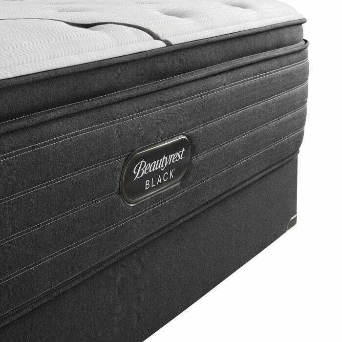 black l class king mattress boxes pillowtop
