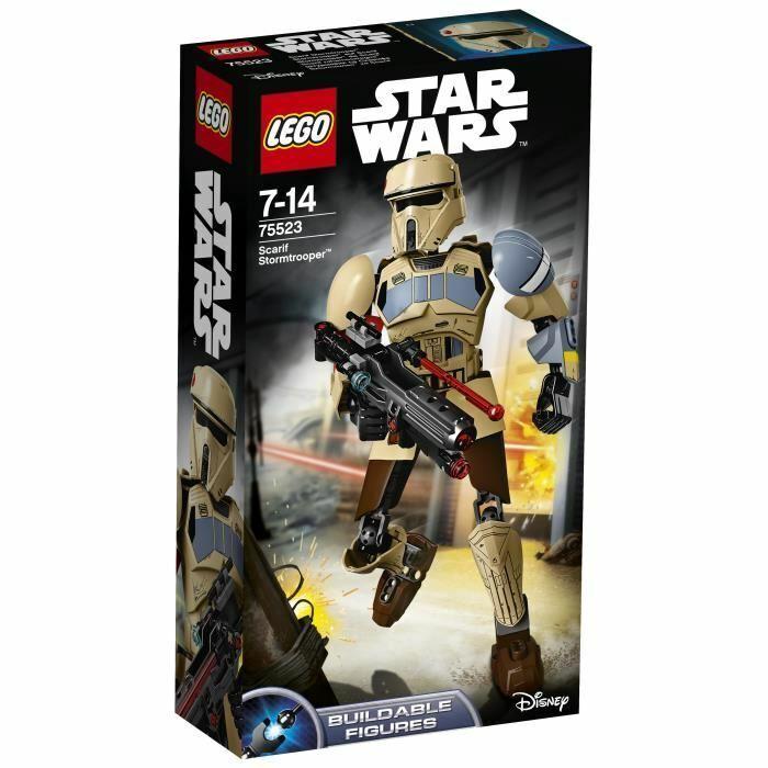 Star wars - 75523