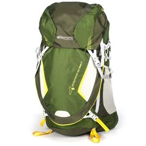 50L Stephanie Way North Hiking Backpacks 2colorss