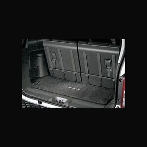 Nissan Pathfinder Cargo Mat Ebay