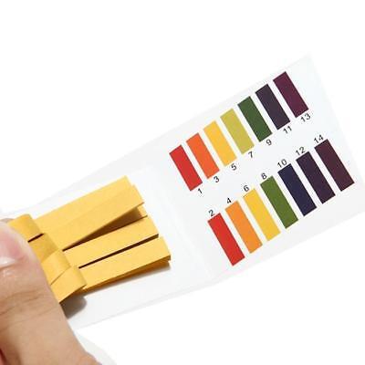 Ph Test Strips Test Ph Level For Acidic Alkaline Universal Litmus Test Paper