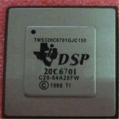 1pcs Tms320c6701gjc150  Bga New
