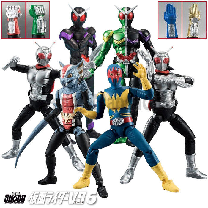 """Bandai Kamen Rider Dragon Wing Knight 6/"""" red Action Figure with SPECIAL CARD"""
