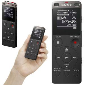 Enregistreur vocal numérique Sony UX560