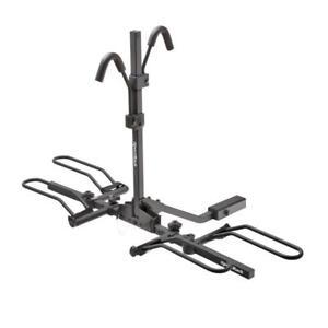 Sportrack 2 Bike Platform Hitch Rack SR201C