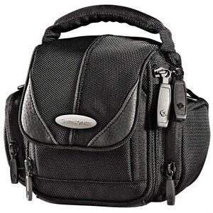 Samsonite Trekking Premium DFV 33 Photo / Video Camera Bag - Black - Ref. 028665
