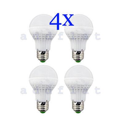 1 - 12 Pack LED Light Bulbs 25 Watt = 3 W Bright White/Cool E27 Home Indoor -