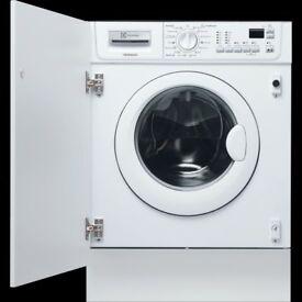 Electrolux Integrated Washer Dryer (EWX 147410W)