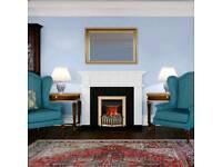Dimplex Danville optimyst fireplace heater