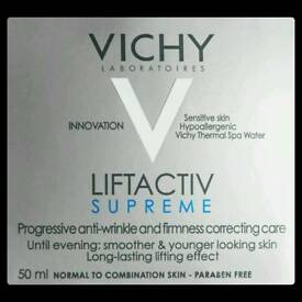 Vichy LiftActiv Supreme Cream NORMAL/COMBINATION - 50ml