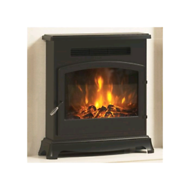 Be Modern Elstow Remote control Free Standing Electric Stove