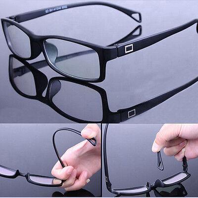 Sport Fashion Flexible Eyeglasses Frame Optical Eyewear computer glasses Rx 2208