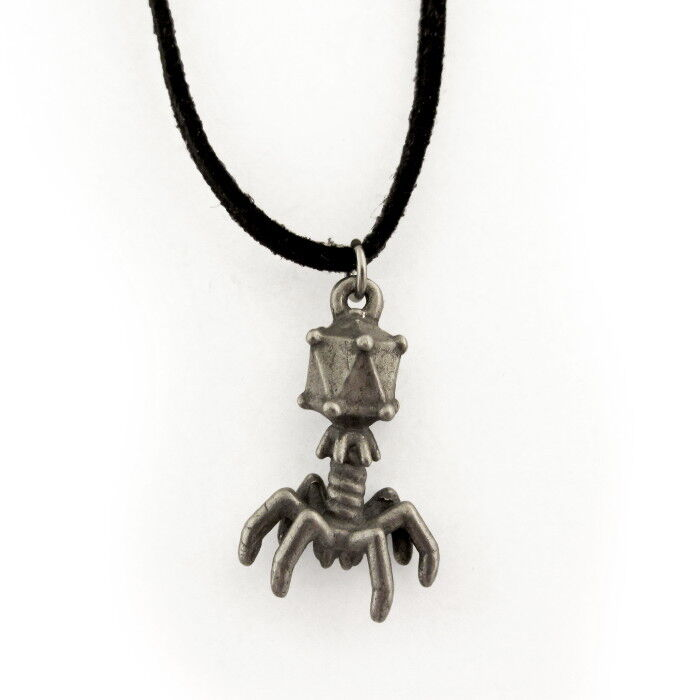 Bacteriophage Cell Microbiology Virus Pendant