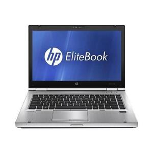 portable hp elitebook 8460p avec The docking station