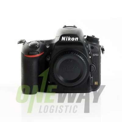 NEW Nikon D750 Digital SLR Camera + AF-S 24-120mm f/4G ED VR...