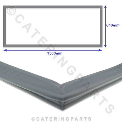 WILLIAMS DOOR GASKET SEAL FRIDGE FREEZER HD1 DIAMOND LZ1 GREY RUBBER MAGNETIC