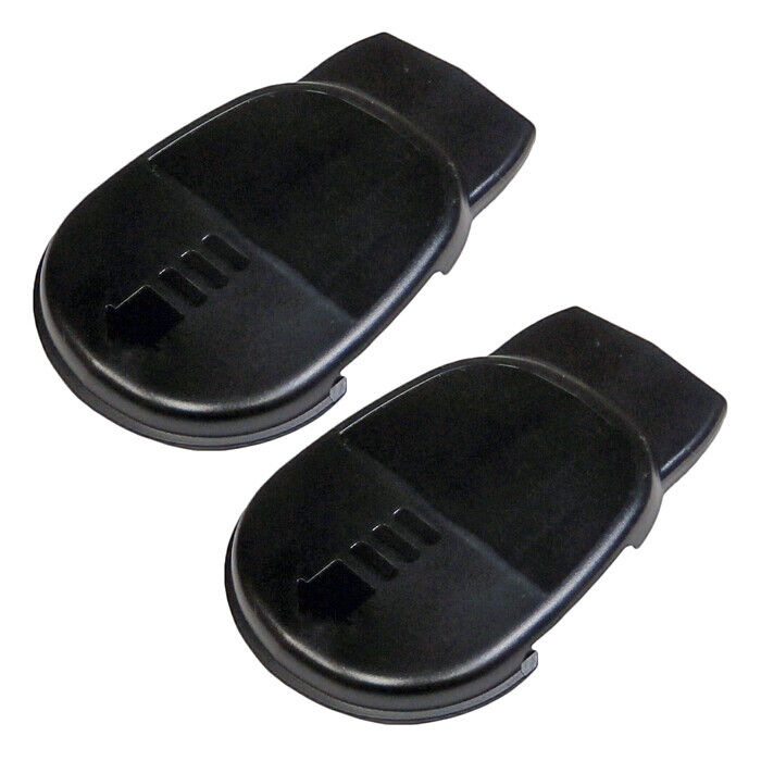 Black and Decker Garden Shear 2 Pack of OEM Replacement Covers # 90548198-2PK