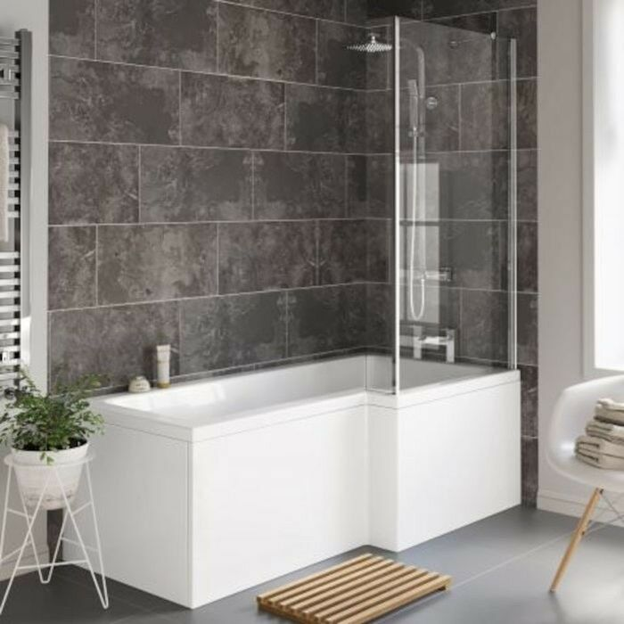 SAPPHIRE Shower Enclosures LShaped RH | in Leicester, Leicestershire ...