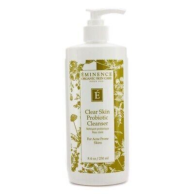 Eminence Organic Skin Care Clear Skin Probiotic Cleanser 8.