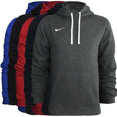 Nike Club19 Hoodie Hoody Herren Kapuzenpullover Sweatshirt Sportswear Baumwolle - Baumwolle Pullover Pullover