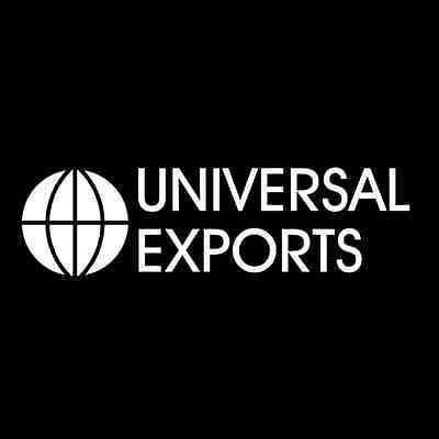 CMK's Universal Exports
