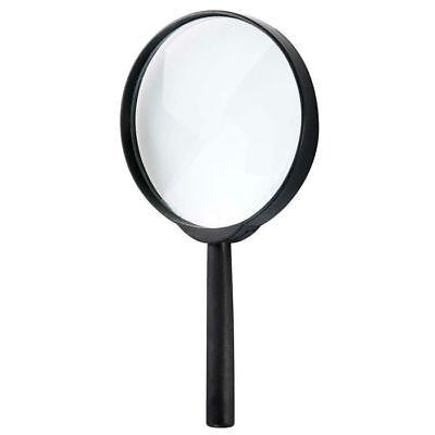Lupe Detektiv, 20 cm Kostümzubehör Spielzeug Karneval Detektivkostüm - 20 Detektiv Kostüm