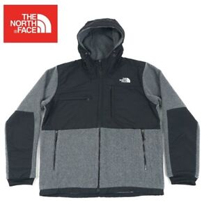 The North Face M Denali 2 Hoodie XL Neuf