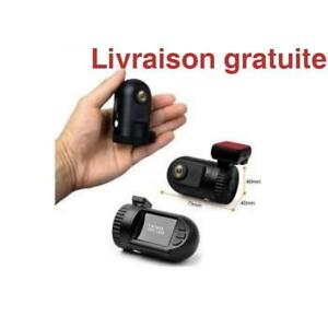 Camera HD pour tableau de bord  / Dash Cam HD with GPS sensor,