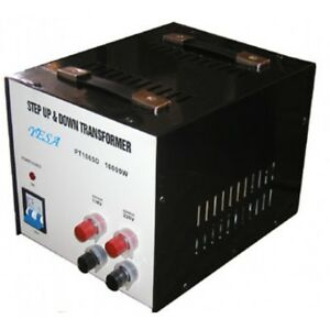 STEP UP/DOWN VOLTAGE TRANSFORMER,VOLTAGE CONVERTER 10000 WATTS