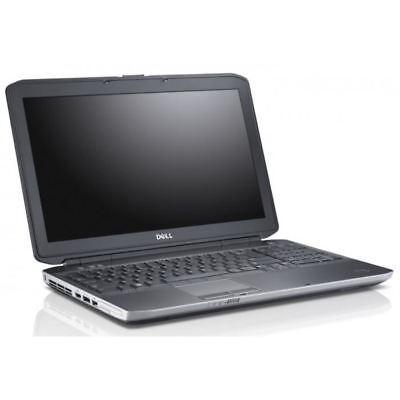 ★★★ ORDINATEUR PORTABLE DELL LATITUDE E5430 - 320 GB - 4GB - WEBCAM - WIN 7  ★★★