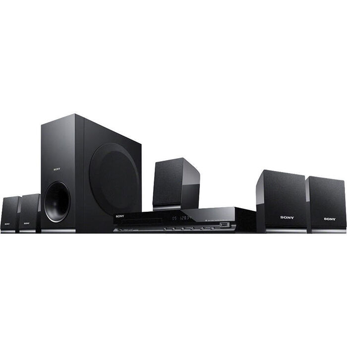 The Do's and Don'ts of Buying a Used Home Theatre System