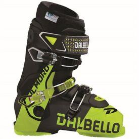 Dalbello IL Moro Ski Boots 2019 (Shoe size: 26.5)