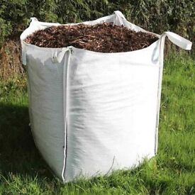 Mulch / Bark Chippings