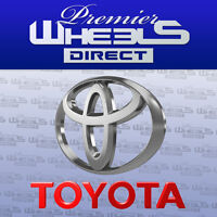 TOYOTA WINTER TIRES & RIMS AT WHEELS DIRECT