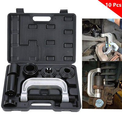 4 in 1 Ball Joint Service Tool Set for 2WD&4WD Press-fit Removal Installation