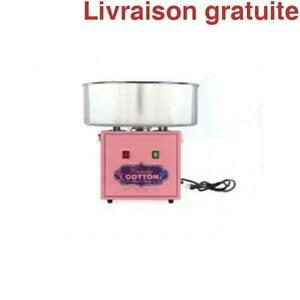 Barbe a Papa / Cotton Candy Machine Table Top