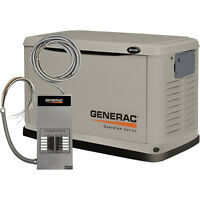 8-22KW Fully Automatic Generator - Financing Available