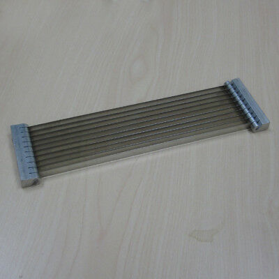Nemco 466 Blade Assembly For Tomato Slicer Size 14 10 Blades