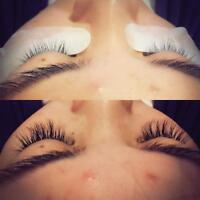 Eyelash Extension Training and Certification $450