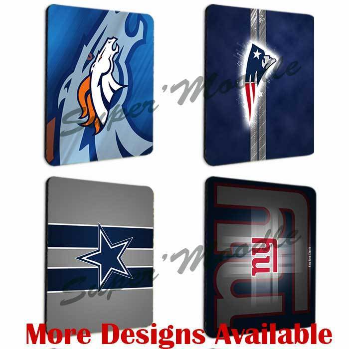 Hot American Football Sports Soft Mouse Pad Mat for Laptop C