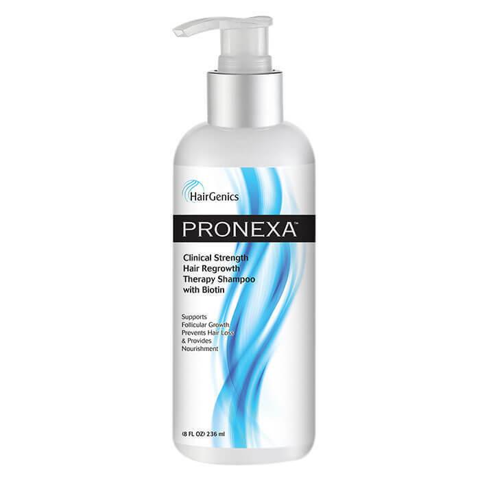 Pronexa by HairGenics - Clinical Strength Hair Growth Regrow