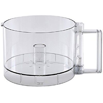 Cuisinart 7-Cup Food Processor Industry Bowl for DLC-10 Series, FP-631AGTX-1