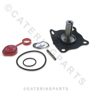 hobart 59486 10 asco magnet ventil reparatur ersatzteile set f r geschirrsp ler ebay. Black Bedroom Furniture Sets. Home Design Ideas