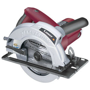 Northern Tool Magnesium Circular Saw 7 1/4in., 15 Amp