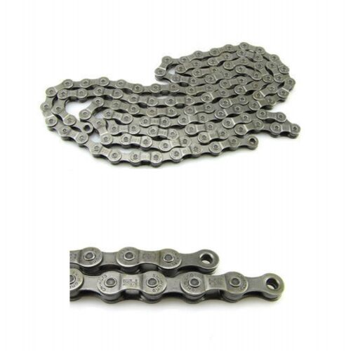 9-Speed CN-HG73 116 Links HG-73 Bike Bicycle Chain for SHIMANO Deore LX 105 AU
