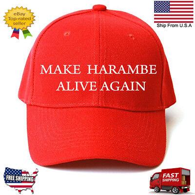 Кандидаты в президенты Republican MAKE HARAMBE