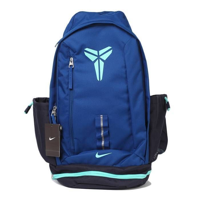 The Kobe Mamba backpack has an eye-catching neon green design with a number  of fascinating design patterns. It contains one large main compartment b188d5b6e9604